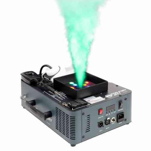 American DJ Fog Fury Jett