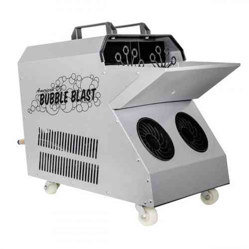 American DJ Bubble Blast