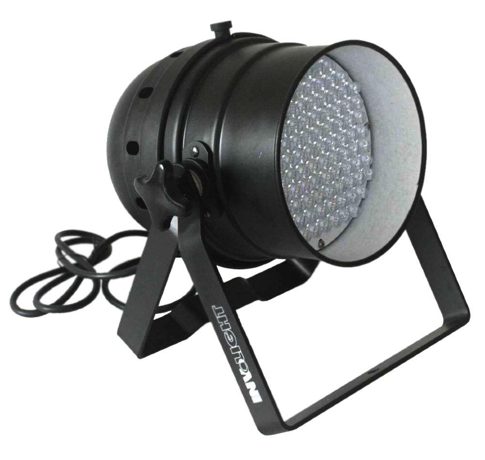 Involight LED Par56/BK - фото 1