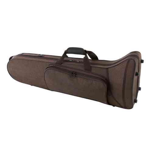 Gewa Trombone Case Compact Brown (бас-тромбона)