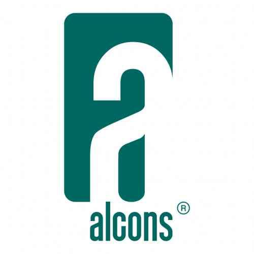 ALCONS SDP BF302lp100