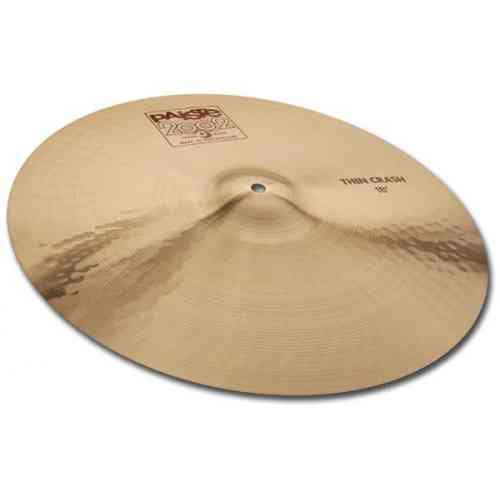 Paiste 2002 Thin Crash 18'