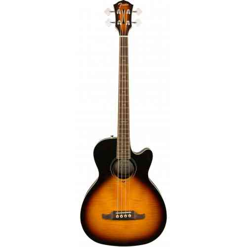 Fender FA-450CE Bass 3T Snbrst LR