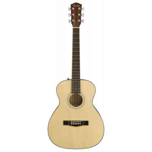 Fender CT-60S TRAVEL NATURAL WN