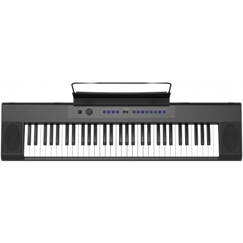 Цифровое пианино Artesia A61 Black #1 - фото 1