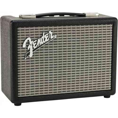Fender INDIO BT BLACK