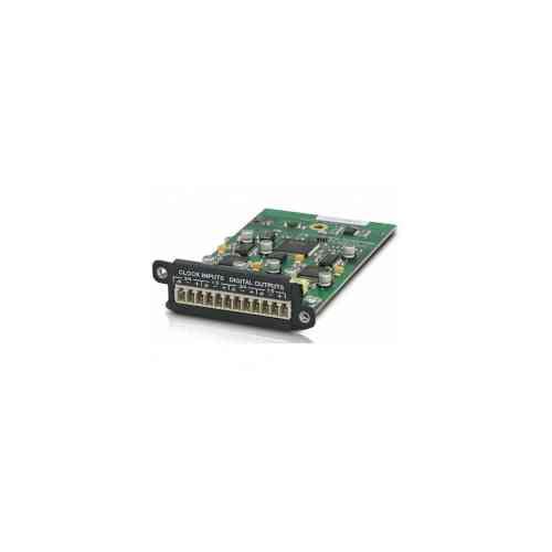 Symetrix 4 Channel Digital Output Card