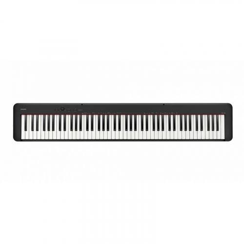 Цифровое пианино Casio CDP-S150 #2 - фото 2