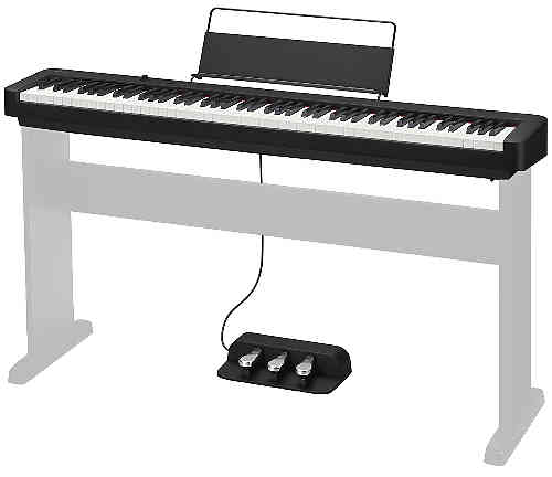 Цифровое пианино Casio CDP-S150 #6 - фото 6