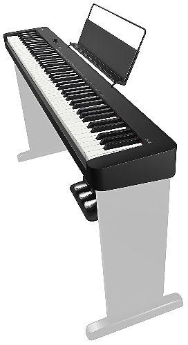 Цифровое пианино Casio CDP-S150 #7 - фото 7