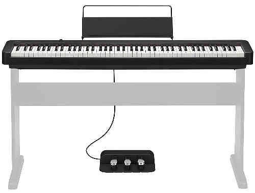 Цифровое пианино Casio CDP-S150 #8 - фото 8