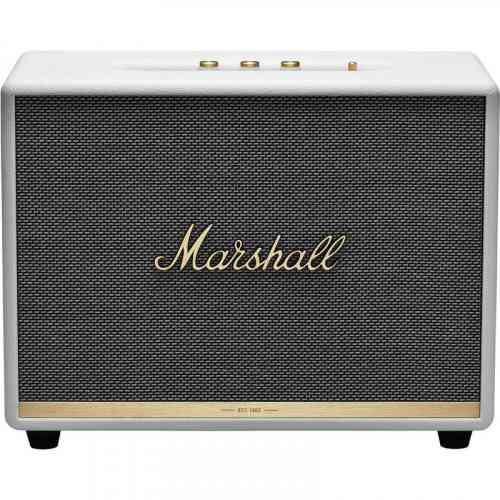 Marshall WOBURN BT II WHITE