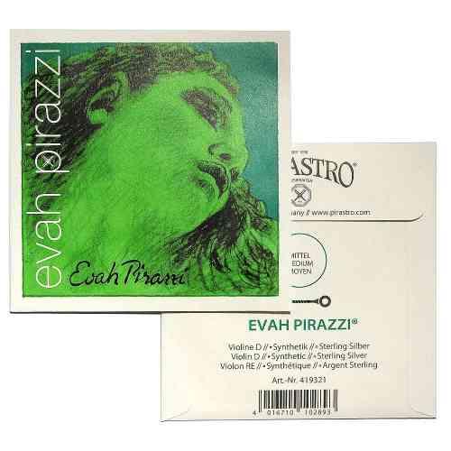 Pirastro 419321 Evah Pirazzi