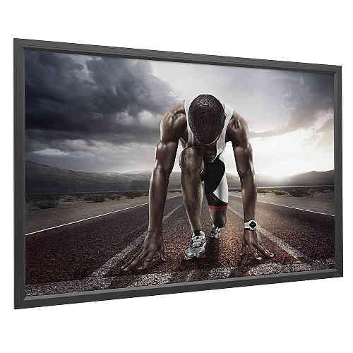 Projecta HomeScreen [10600179] 154х236см