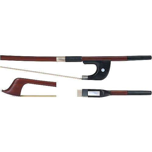 Gewa Double Bass Bow Pernambuco Wood German