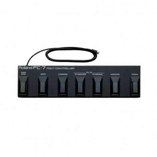 MIDI контроллер ROLAND FC-7 #1 - фото 1