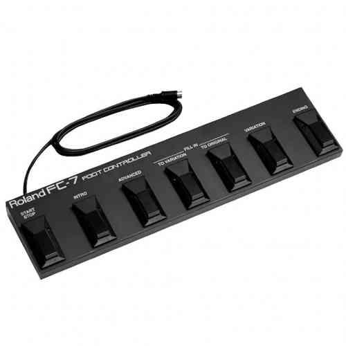 MIDI контроллер ROLAND FC-7 #2 - фото 2