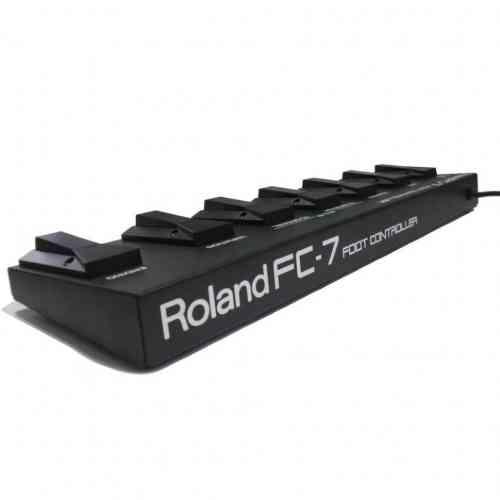 MIDI контроллер ROLAND FC-7 #4 - фото 4