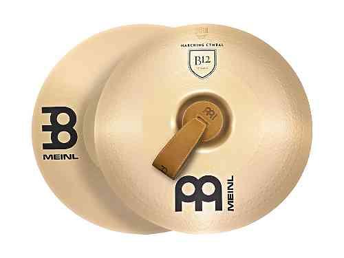 Meinl Professional Marching MA-B12-18M