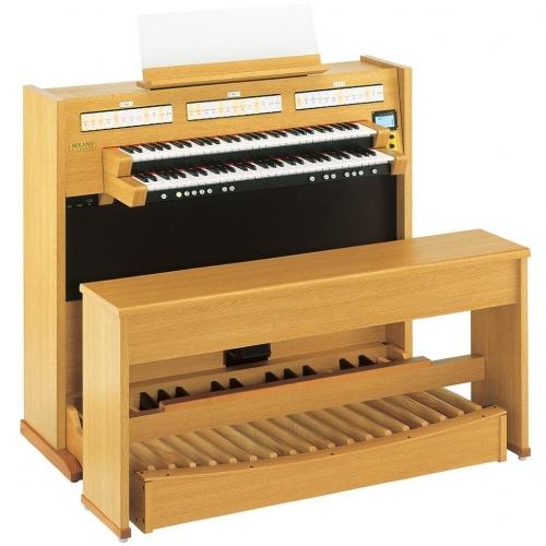 Цифровой орган Roland C-330-LA #1 - фото 1