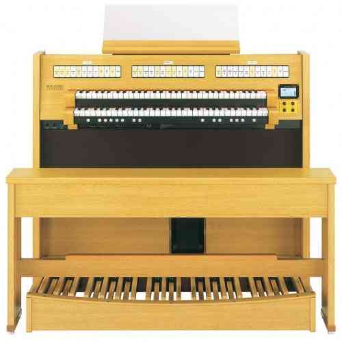 Цифровой орган Roland C-330-LA #2 - фото 2