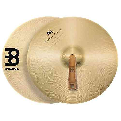 Meinl SY-16M Symphonic Cymbals Medium