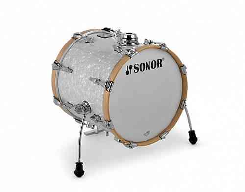 Sonor AQ2 1814 BD WM WHP