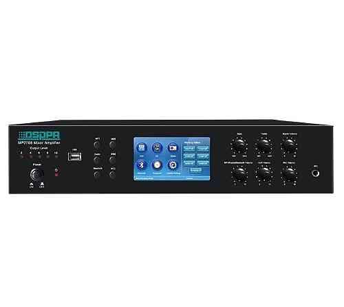 DSPPA MP-2708