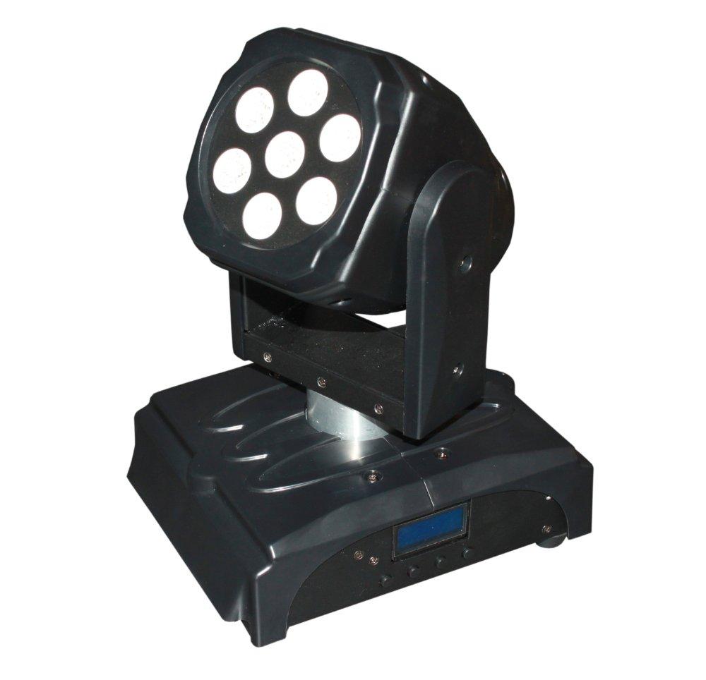 INVOLIGHT LED MH200 - фото 1