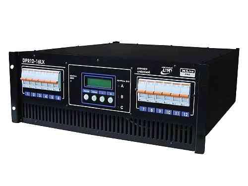 Xline DSR 12-16LX