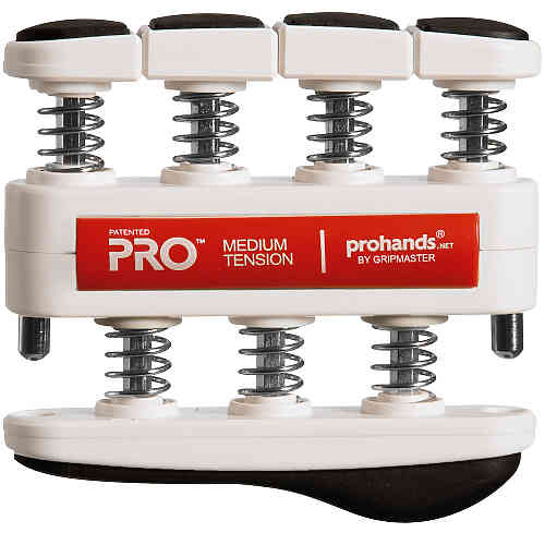 Prohands PM-15001 Medium/Red