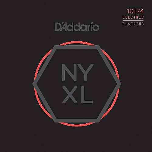 D`Addario NYXL1074