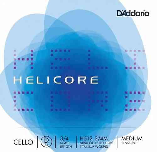 D`Addario H512 3/4M