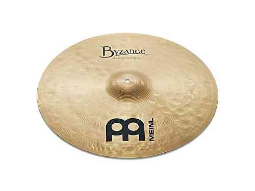 Meinl B20ETHC Byzance Traditional Extra Thin Hammered Crash