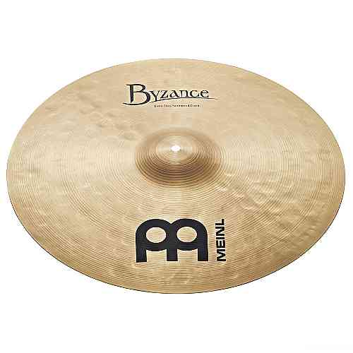 Meinl B18ETHC Byzance Traditional Extra Thin Hammered Crash