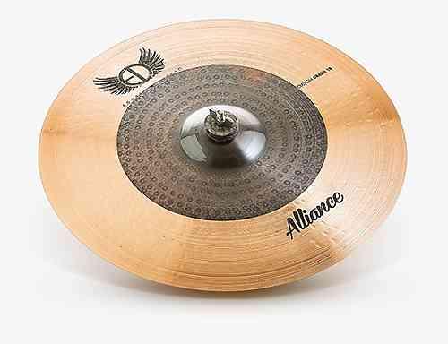 EDCymbals EDALCR19