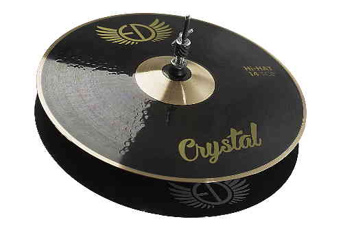 EDCymbals EDCRHH14