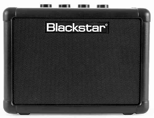 Blackstar SUPERFLYBTPCK  Super Fly Pack, гитарный мини комбо 12W.  в комплекте с аксессуарами