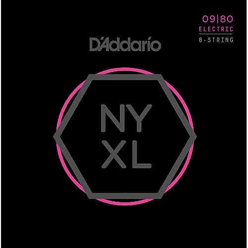 D`Addario NYXL0980