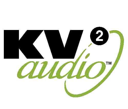 KV2Audio KVK650 116 cable EX2