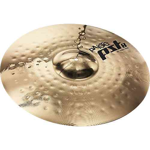 Paiste PST 8 Reflector Rock Ride 20