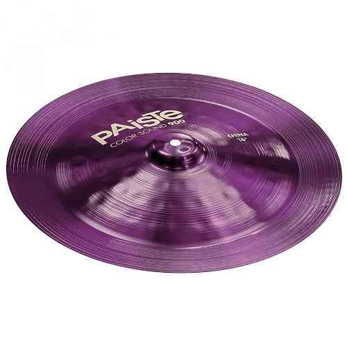 Paiste Color Sound 900 Purple China 16