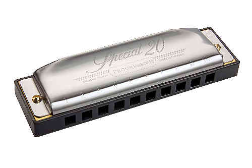 Hohner Special 20 560/20 G (M560086X)