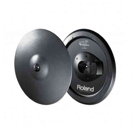Электронный пэд Roland CY-15R MG #1 - фото 1