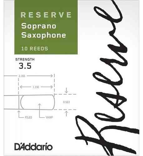 Rico DIR1035 Reserve