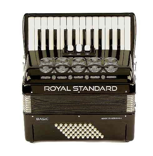 Royal Standard Basic 26/48 BK