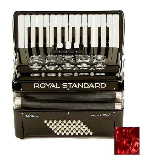 Royal Standard Basic 26/48 RD