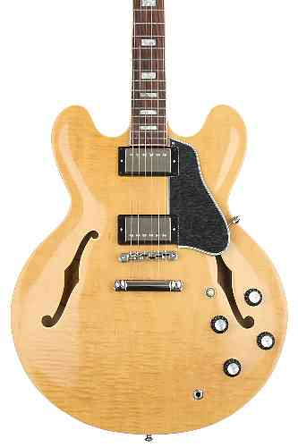 Gibson 2019 ES-335 DOT DARK NATURAL