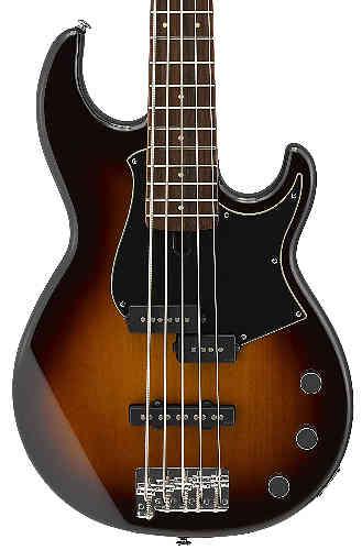 Yamaha BB 435 TBS