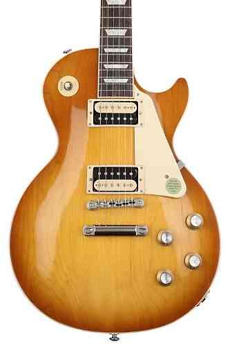 Gibson 2019 Les Paul Classic Honeyburst
